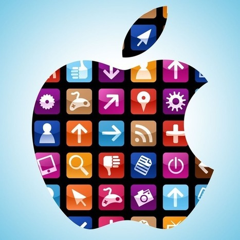 Top 25 Free iPhone Apps of All Time | CelebritizeYou | Scoop.it