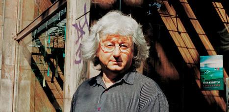 L'écrivain Péter Esterházy est mort : il ne subvertira plus l'Histoire | jacquesjosse.blogspot | Scoop.it