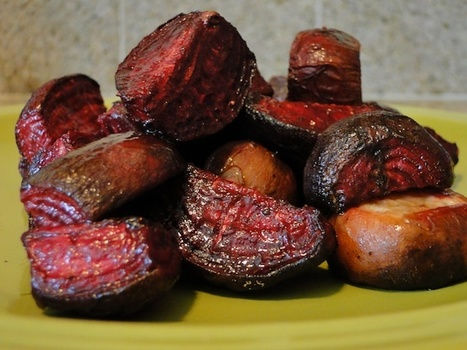 Roasted beets and Avery's Salvation make a perfect snack - Westword (blog) | Rooftop Permaculture & Biodiversity | Scoop.it