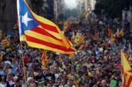 1.5 million people demonstrate peacefully for Catalonia's independence from Spain | Catalan News Agency | REPUBLIC OF CATALONIA TIMES | Scoop.it
