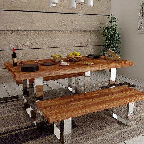 Buy Benches Online | Buy  Furniture Online | Online furniture | online furniture store | Scoop.it