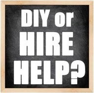 Self-Publishing: DIY or Hire Help? | Digital Publishing With The Every Day Book Marketer | Scoop.it