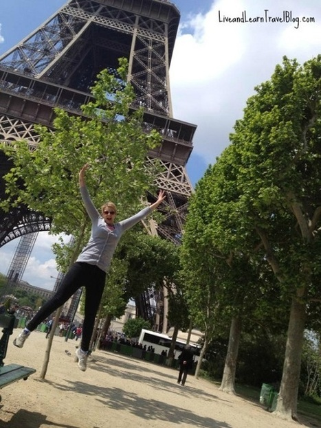 Interview With Travel Blogger Emma Swete of Live And Learn Travel Blog - Travel Blogger Interviews | Travel Blogger Interviews | Scoop.it