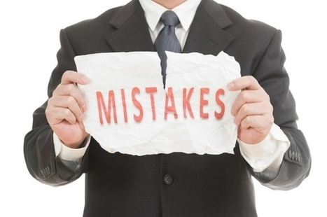 5 Deadly Marketing Mistakes Startups Make - BusinessNewsDaily | In the News of Social Media and Tech | Scoop.it
