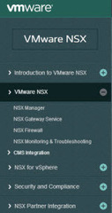 VMware NSX Product Walkthrough and details from the UI | End User Computing | Scoop.it