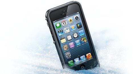 Apple iPhone 5 Case | LifeProof | Shop IT | Scoop.it