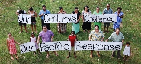 Pacific Climate Change: Adapting to climate change through the ... | Ecosystem and community-based climate adaptation | Scoop.it