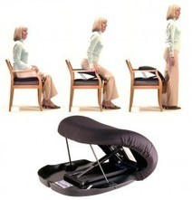 Power Seat Gives Consumer a 'Lift'   Assistive Technology   Scoop.it