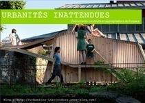 """Exposition """"Urbanités Inattendues"""" à la m'A 38 et à l'ENSAG   Aucune      Actualité Culturelle   Scoop.it"""