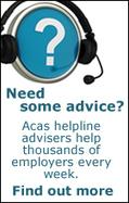 Acas - The recruitment process | People & Organisational Psychology News | Scoop.it