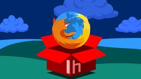 Lifehacker Pack for Firefox: Our List of the Essential Extensions | Moodle and Web 2.0 | Scoop.it
