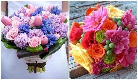 How to choose the seasonal wedding flowers in Houston | iWedPlanner | Wedding Planner | Scoop.it