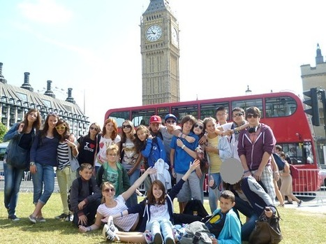 Discover London International | SITES ANGLAIS | Scoop.it