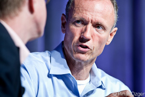 Cisco security GM: Consumerization drives everything | Consumerization of IT | Scoop.it