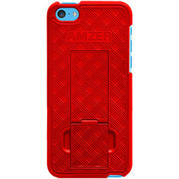 Amzer Pudding TPU Case for iPhone 5C | iPhone 5S | Scoop.it