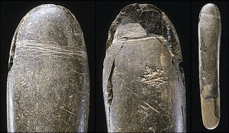 10 Sex Toys With Ridiculously Ancient Origins | Adult Sex Toys | Scoop.it