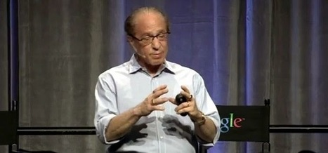 33rd Square   Ray Kurzweil on Biologically Inspired Models of Intelligence   leapmind   Scoop.it