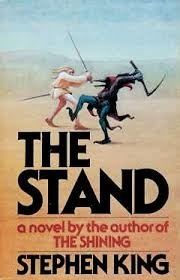 The Stand by Stephen King   Light vs. Dark   Scoop.it