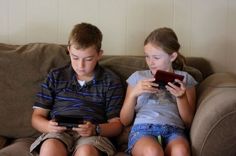 How Computer Games Help Children Learn | MindShift | Game-Based Learning | Scoop.it
