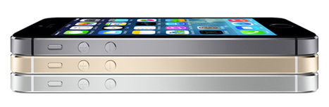 Piper Jaffray's Survey Shows iPhone Is Hugely Popular Among Teens -- AppAdvice   interlinc   Scoop.it