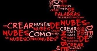 4 Herramientas para crear nubes de palabras - Hablando en corto | El blog de María Lázaro | Bibliotecas, bibliotecarios y otros bichos | Scoop.it