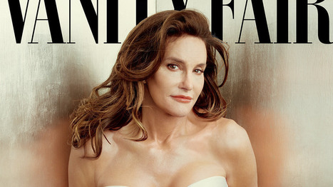 'Call Me Caitlyn': Bruce Jenner Reveals New Name | Sociological Imagination | Scoop.it