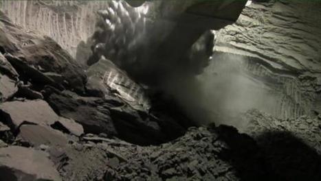 CIGEO / BURE : Un accident tragique qui remet en cause le projet d'enfouissement des déchets nucléaires   Sale temps pour la planète   Scoop.it