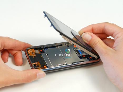 Làm thế nào để thay màn hình iphone 5 ? | Thay màn hình Iphone | Thiết kế nội thất chung cư RoyalCity | Scoop.it