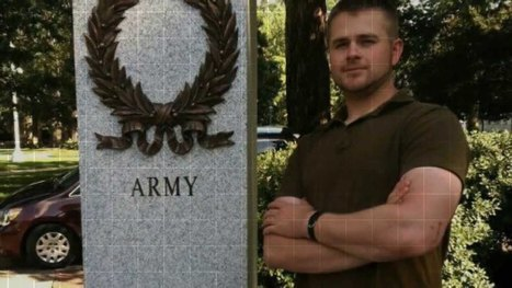 Army Lieutenant Clint Lorance Gets 19 Years at Ft. Levenworth because He defended his Troops against Islamic Jihadists » Sons of Liberty Media | Criminal Justice in America | Scoop.it