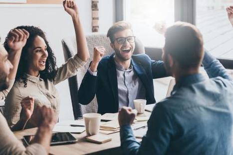 Le défi des nouveaux leaders | Actu Management | Scoop.it