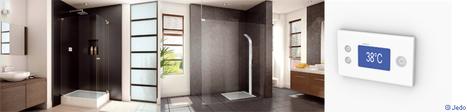 Dossier : Un système de douche qui recycle l'eau pour d'importantes économies | IMMOBILIER 2015 | Scoop.it