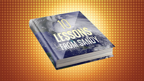 Top 10 Things We Can Learn From Hurricane Sandy | General Safety | Scoop.it