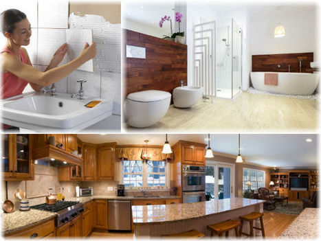 Hire a reliable home remodeler in Best Way Remodeling. Call Best Way Remodeling!   Best Way Remodeling   Scoop.it