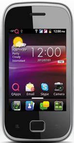 Qmobile Noir A200 | Qmobile Mobiles | Mobiles Jinni | Technology | Scoop.it