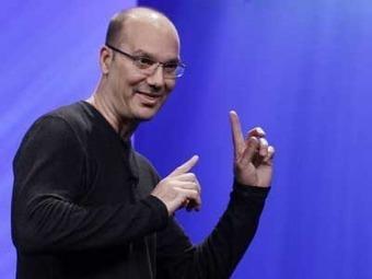 Apple's Big Problem: Google Is Getting Better At Design Faster Than Apple Is Getting Better At The Internet   Innovatie Antenne   Scoop.it