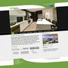 Nirvana Homes Website
