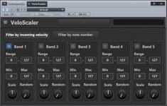 FREEWARE (VST .Win) - VeloScaler   G-Tips: Audio Ressources   Scoop.it