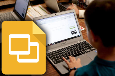 Using Google Slides to create an interactive quiz | IKTak hezkuntzan | Scoop.it