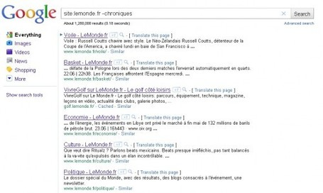 Ramenos | Audit technique seo d'un site web : le guide détaillé en 10 points | formation 2.0 | Scoop.it