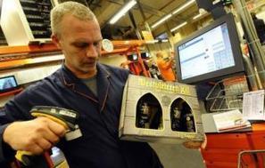 Les Belges s'arrachent une bière vendue pour rénover un monastère | Bières belges | Scoop.it