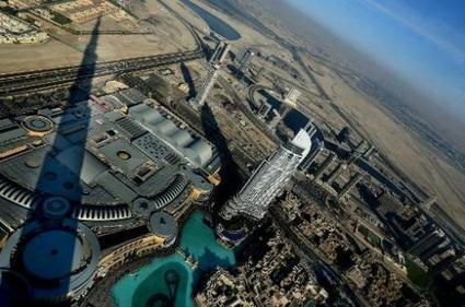 Dubai inaugurates first phase of mega solar energy project | Sustain Our Earth | Scoop.it