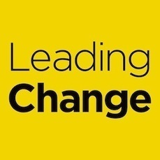 Change Initiatives Failing? The New Leadership Paradigm Shift | CF Educational Technology | Scoop.it