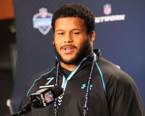 2014 NFL Mock Draft: Chicago Bears Select Aaron Donald In The First Round - Da Windy City | Chicago Bears Offseason | Scoop.it