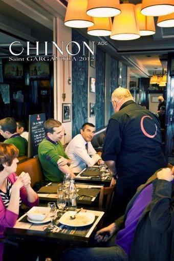 La Saint Gargantua - les vins de Chinon