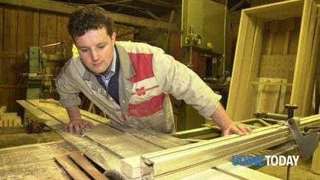 Settore legno: Ottimismo per i prodotti di nicchia | Notizie Ottimiste | Scoop.it