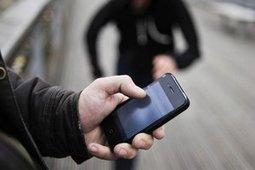 iOS 7 : capteur d'empreinte confirmé pour l'iPhone 5S - Europe1 | Emeric_Techno | Scoop.it