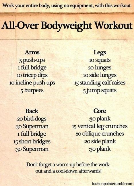 Bodybuilding &  Fitness   Wellness Life   Scoop.it