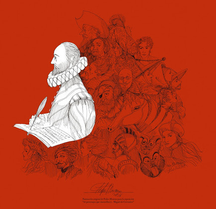 The Routes of Cervantes - Google Arts & Culture   Humanidades digitales   Scoop.it