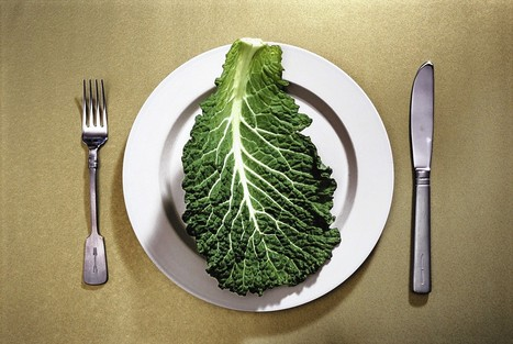For those with orthorexia, diet can never be 'pure' enough | Nutrition | Scoop.it