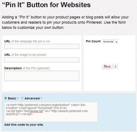 How to Prepare Your Business for Pinterest | PCWorld Business Center | Pinterest | Scoop.it